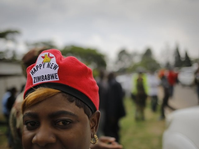 Four things Zimbabwe can do to recover from the Mugabe era