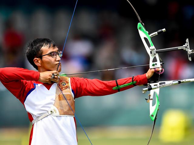 Mongolia's archery team cancels Olympic training camp due to coronavirus