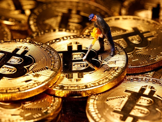 Bitcoin closes in on $40,000 as bulls flood in again and ECB boss Christine Lagarde labels cryptocurrencies a 'funny business'