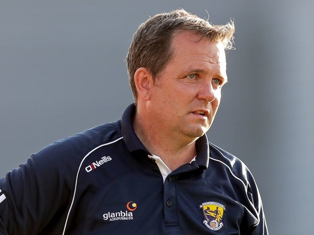 Wexford boss Davy Fitzgerald urges fans to let Clare play to their strengths