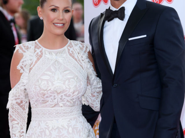 Kate Wright reveals she's having NINE bridesmaids when she marries Rio Ferdinand