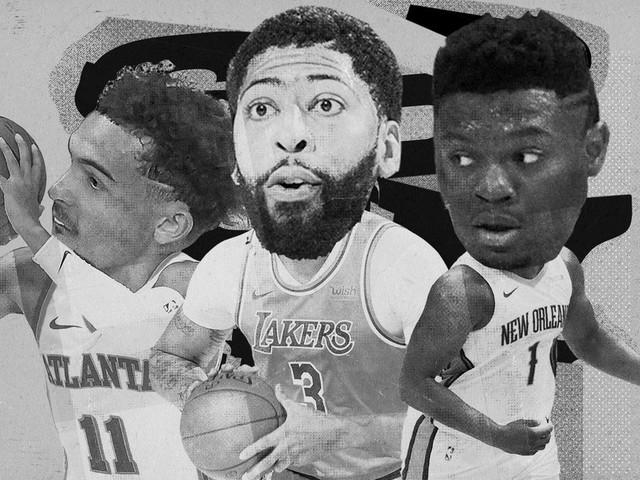 12 predictions that will determine the NBA season