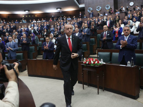 Turkey sacks 18,500 staff before expected end of coup emergency