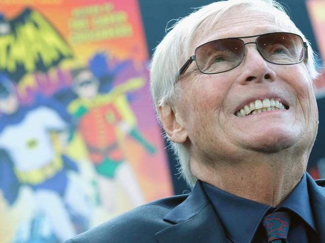 Adam West, 'Batman' Star, Dead At 88