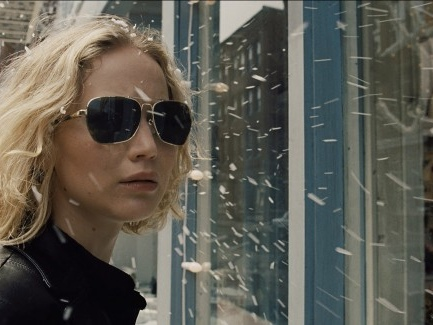 Exclusive: First Plot Details, Potential Co-Star Revealed for Jennifer Lawrence's Next Movie