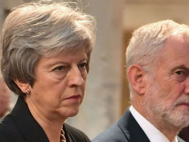 Why the PM fears dropping her Brexit red lines