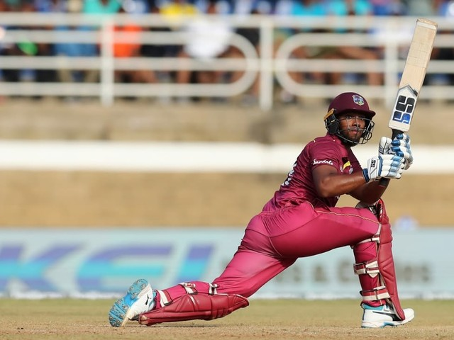 Nicholas Pooran named in West Indies A red-ball squad to face New Zealand A in December