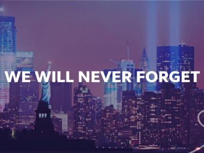 8 Moving 9/11 Personal Stories From Survivors Of September 11