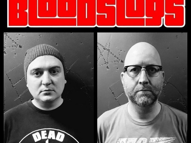 BloodSlugs: Remission – track review
