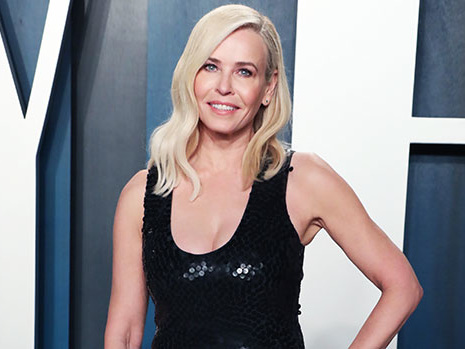 Chelsea Handler Declares She's 'In Love' 1 Month After Packing On The PDA With Jo Koy