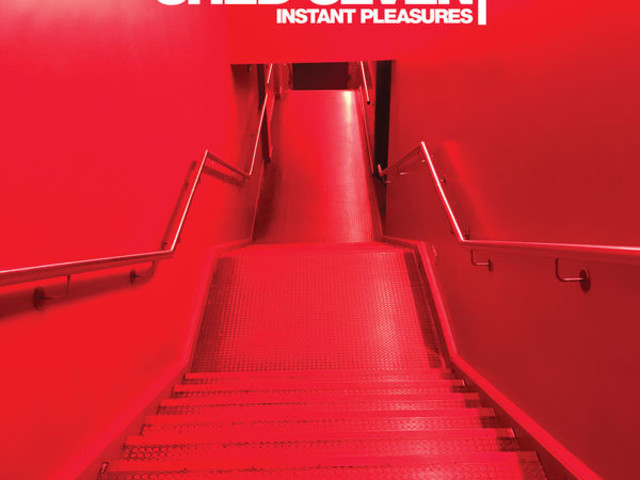 Shed Seven – Instant Pleasures (BMG)