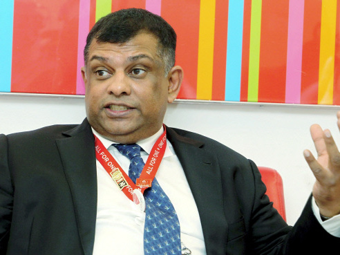 Fernandes hopes to achieve 'One Airasia' plan in two years