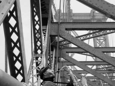 Why the Williamsburg Bridge Should Be Renamed After Sonny Rollins