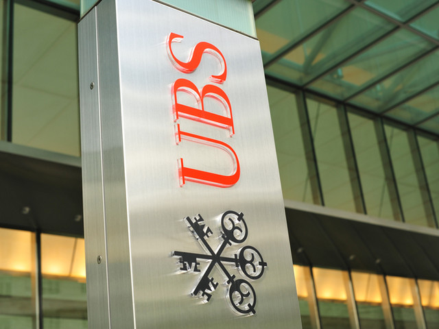 UBS loses senior quant risk specialists as juniorisation hits the middle office