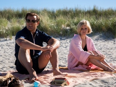 Chappaquiddick: Power, Privilege, Politics and the Kennedys - A conversation with screenwriters Taylor Allen and Andrew Logan