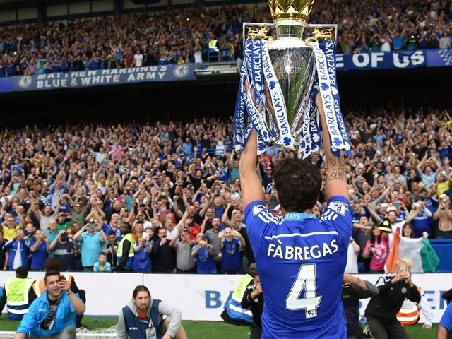 Fàbregas still loves Arsenal but joining Chelsea was 'probably the best decision' of career