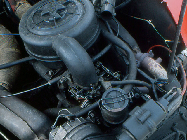 Used car buying guide: Citroen 2CV