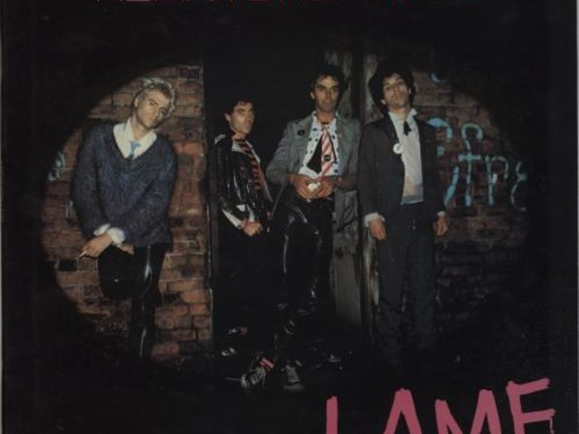 Johnny Thunders & The Heartbreakers: L.A.M.F.- The Lost '77 Mixes – Album Review