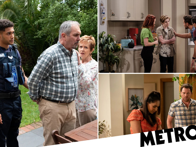 Karl arrested, Nell missing, and shock romance: 6 big Neighbours spoilers