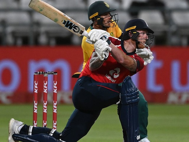 Ominous signs for South Africa after England win ugly