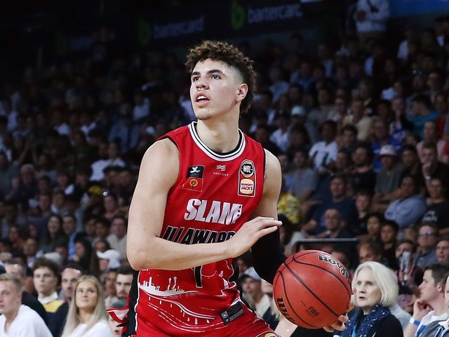 Instant grades for every 2020 NBA Draft first round pick