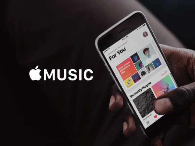 Apple Music reaches 38 million subscribers