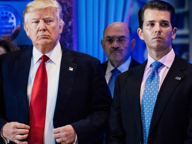 Mueller's Choice of Criminal Charges: Why the Trump Team Should Be Very Worried