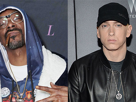 Snoop Dogg Says He's Apologized To 'Brother' Eminem & Ended Their Past Feud