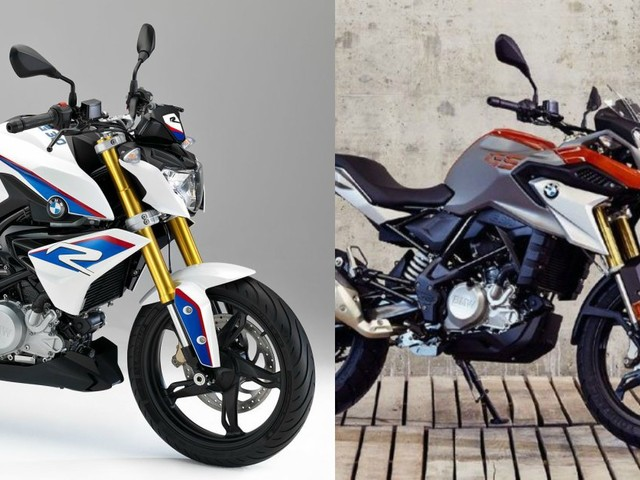 The BMW G 310 R Is Being Offered With Discounts and Benefits of up to INR 70,000