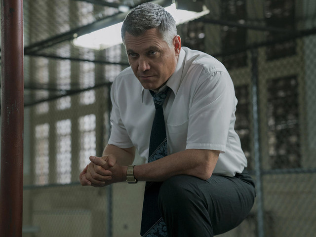Mindhunter : Is Bill's Son a Murderer in the Making?