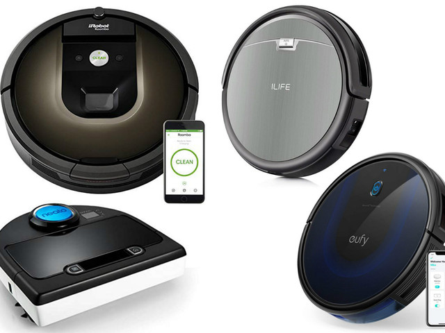 Best robot vacuum cleaners to hoover and mop your home while you're away