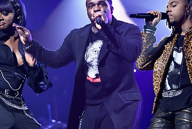 TidalXBrooklyn Benefit Concert: Vic Mensa, A$AP Ferg, Justine Skye & More On Their Charitable Efforts
