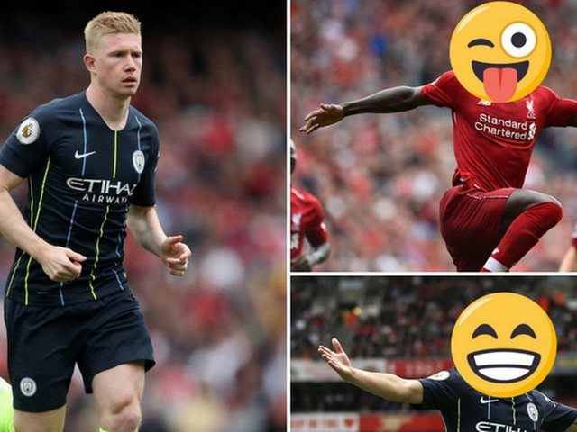 Fantasy Football tips: 7 Kevin De Bruyne replacements for Gameweek 2