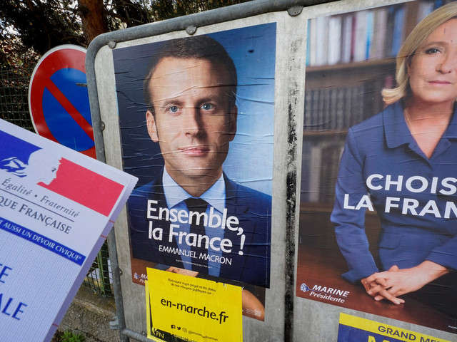 When Will The French Presidential Election Results Be Announced? Everything You Need To Know