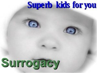Court awards damages to cover commercial surrogacy