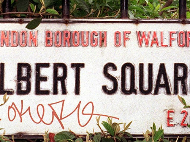 EastEnders' viewers surprised as major character leaves Albert Square