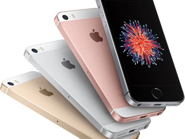 Sketchy Rumor: iPhone SE 2 Will Debut at WWDC With Classic Design But Larger 4.2-Inch Display