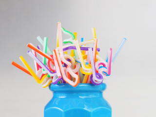 'Turn the tide': Clamp down on plastic straws, stirrers, and cotton buds moves forward