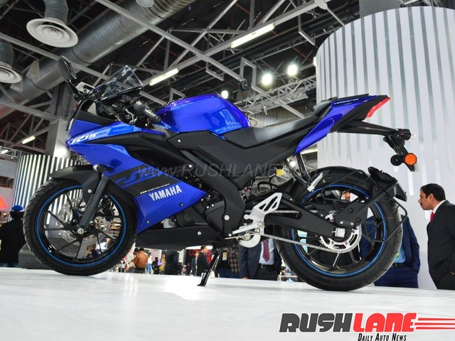 Top 10 Cars and Bikes launched at 2018 Auto Expo – Price, Specs, Details