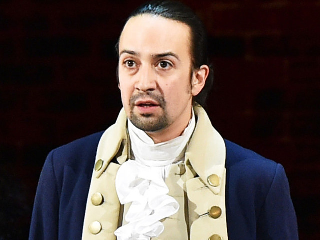 Lin-Manuel Miranda Releases New Song About Ben Franklin, Somehow Still Has Hamilton Stuff Up His Sleeve