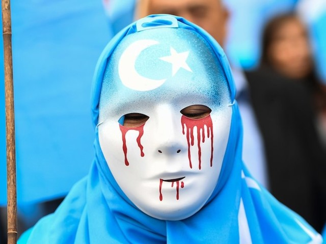 China may have used a recent massive iPhone hack to target Uighur Muslims