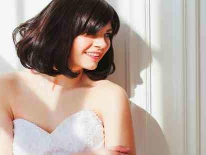 15 Best Wedding Hairstyles For Short Hair