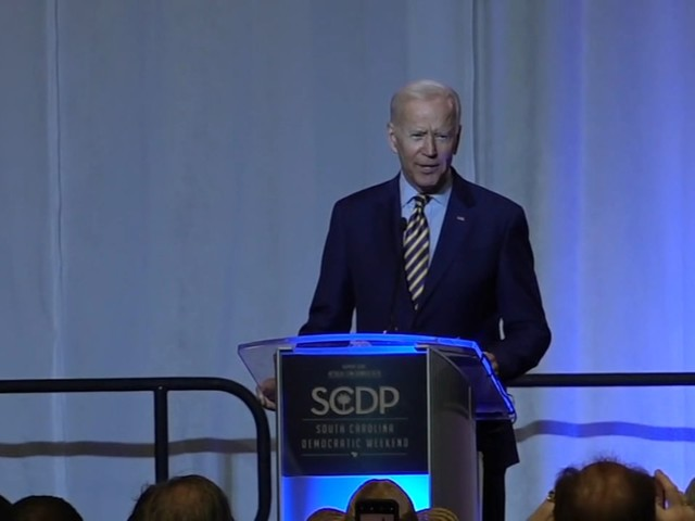 Joe Biden wants 'Dreamers' granted citizenship immediately, announces 2020 election immigration policy