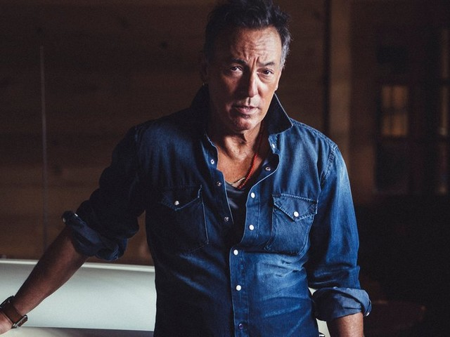 The Boss on Broadway: Bruce Springsteen on His 'First Real Job'