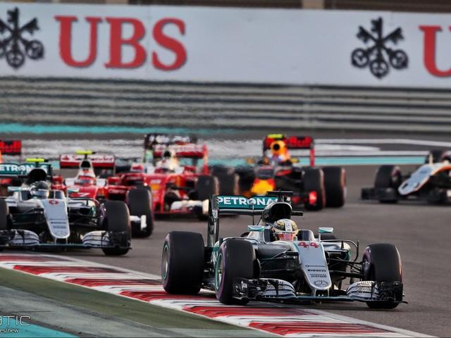 2017 Abu Dhabi Grand Prix TV Times | 2017 Abu Dhabi Grand Prix