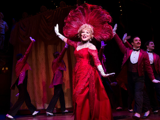 Broadway Box Office: Bette Midler and 'Hello, Dolly!' Explode Out of the Gate