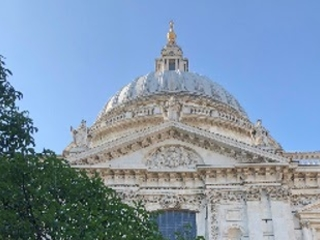 Adventures Abroad: An Experience at St. Paul's Cathedral that will leave you speechless