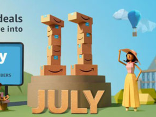 Amazon announces third annual Prime Day is 11th July