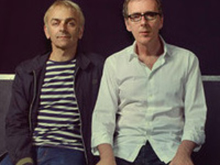 Underworld Share Two New 'Drift Songs' Tracks Listen To Their No And Soniamode (Aditya Game Version)