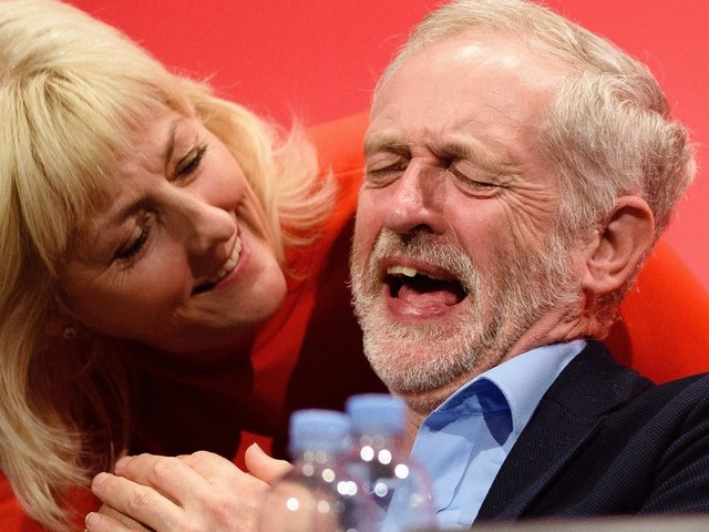 Unite's Jennie Formby Appointed As Labour's New General Secretary